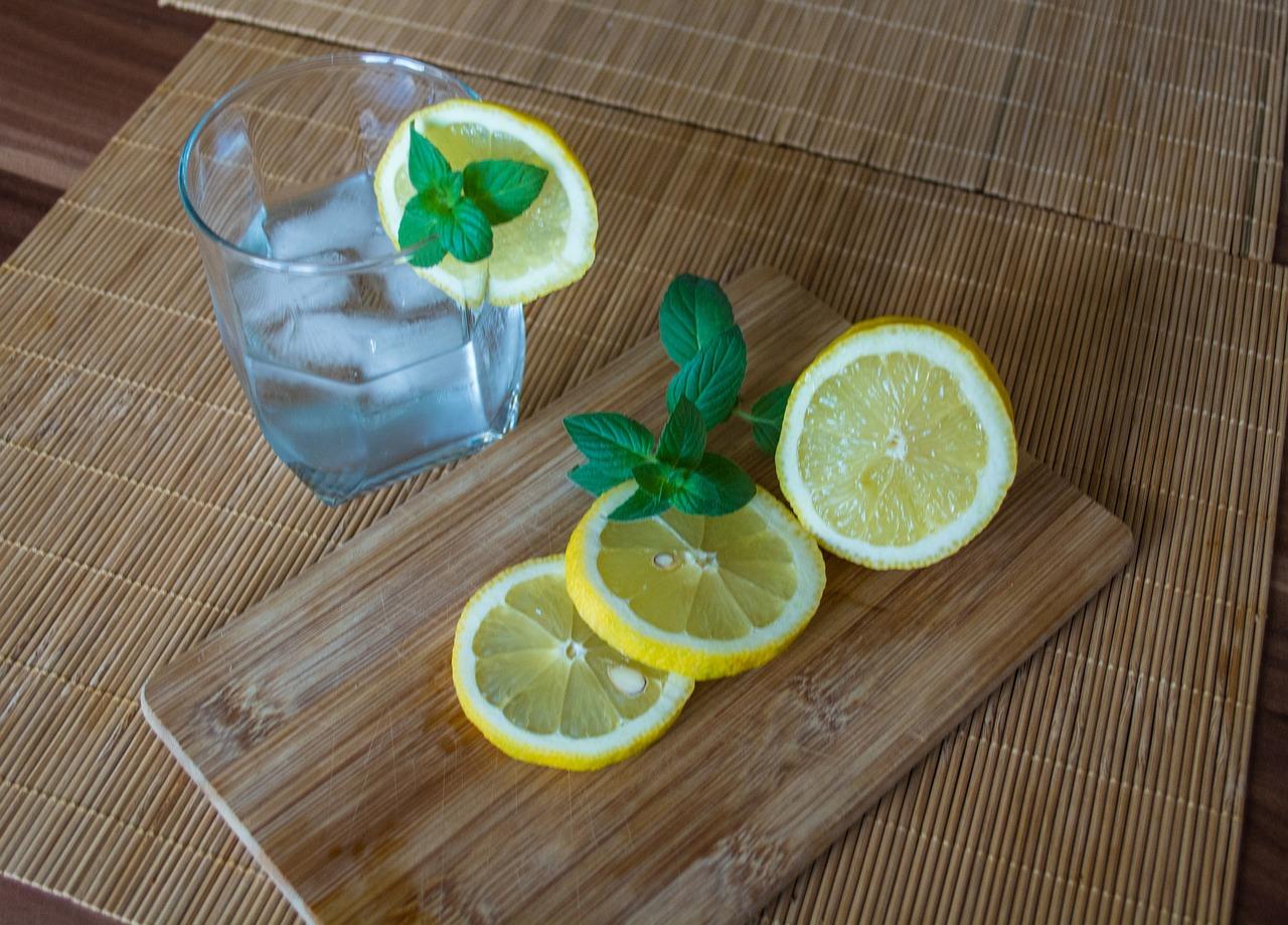 Właściwości cytryny