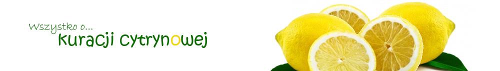 logo kuracja & dieta cytrynowa